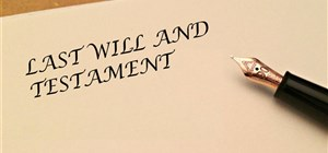 Why update your Will when you get married